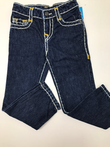 4t True Religion Jeans