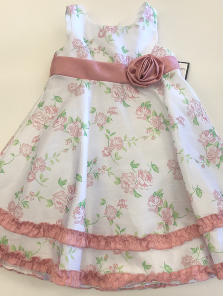 New Easter Spring Dress Wendy Bellissimo 18 months