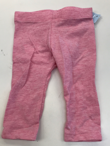 Girls Pants F&F 0-3 months