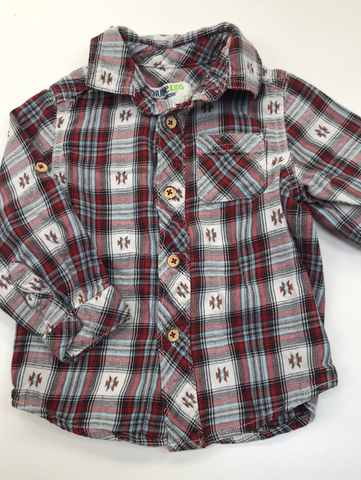 2t Genuine Kids by Oshkosh Shirt