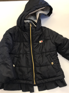 3T Tommy Hilfiger Winter Jacket