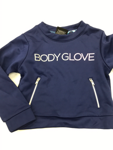 Sweatshirt Body Glove 4
