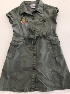 Girls Dress Genuine by Oshkosh 4T