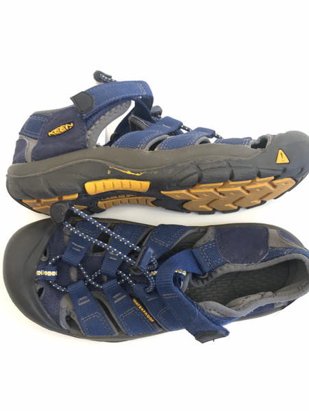Hiking Sandals Keen Youth 3 Shoes