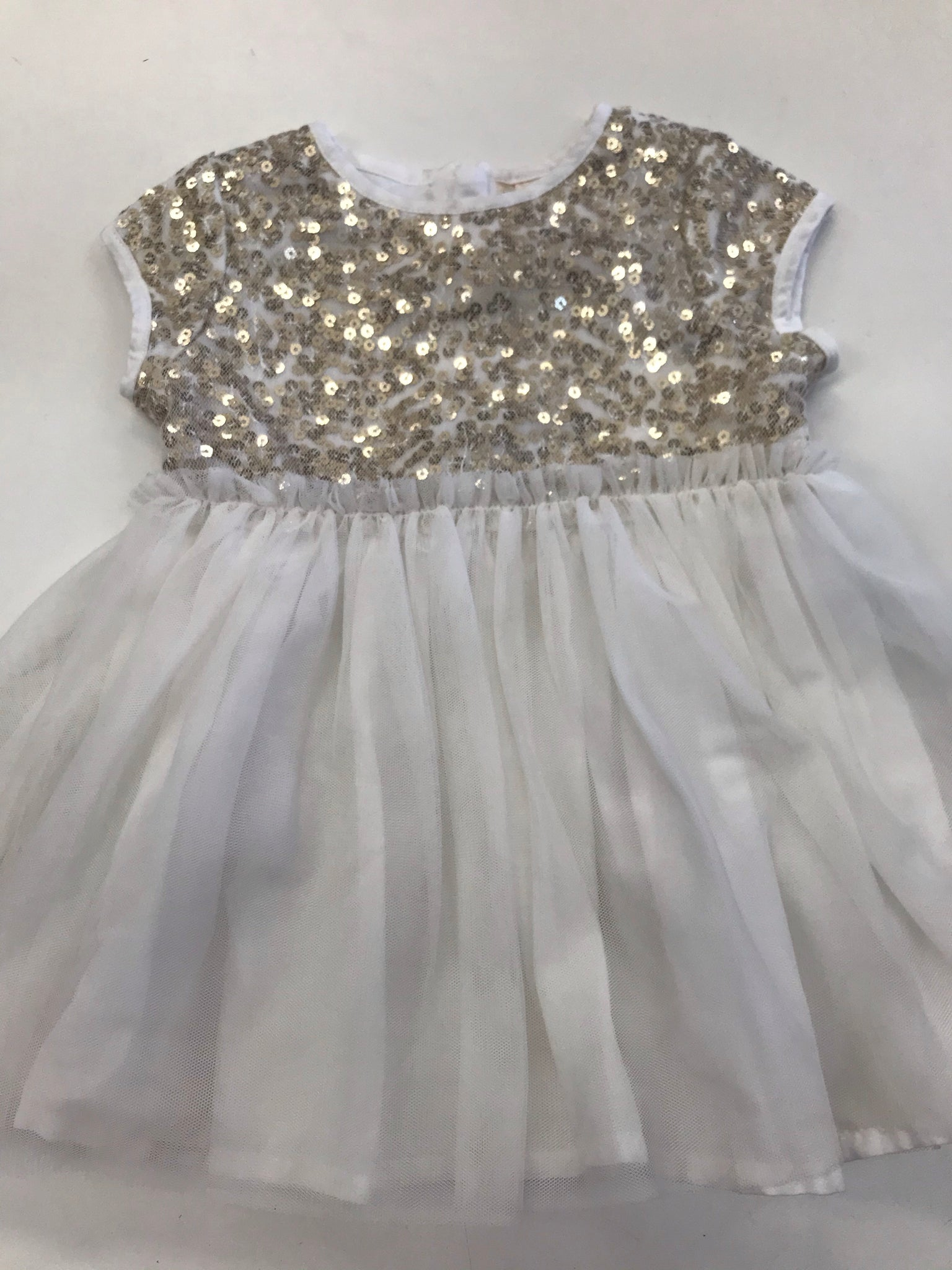 Girls Dress Oshkosh 12 months