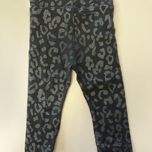 Heartstrings 12 month leggings