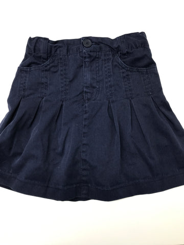 6 School Uniform Skirt @ Class
