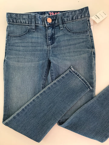 6 New Gap Jeans