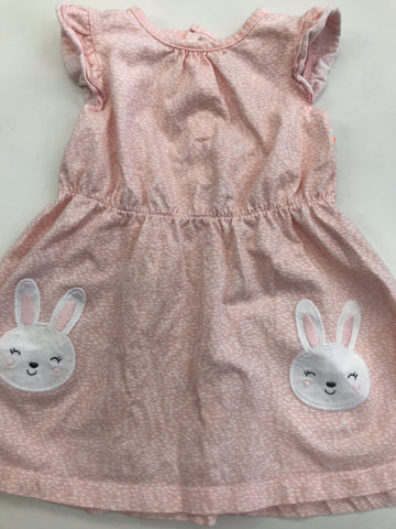 Girls Dress Just One You 18 months