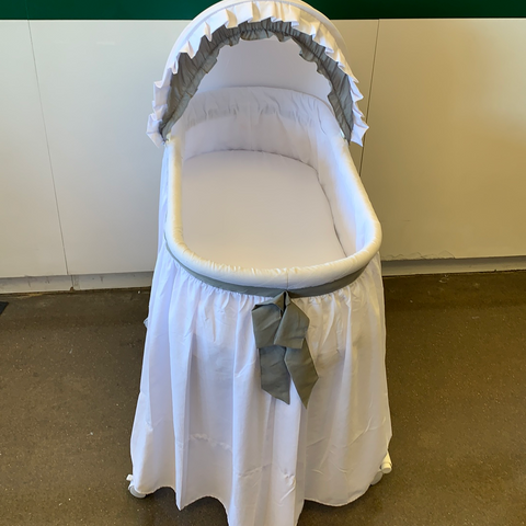 Badger Bassinet