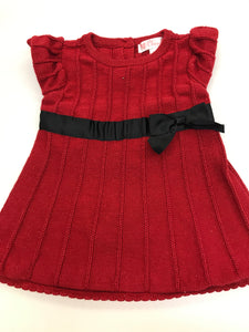 6-9m Cherokee Holiday Dress