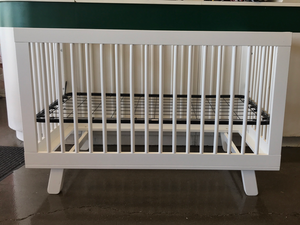 New Babyletto Hudson 3-in-1 Convertible Crib
