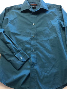 10/12 Docker Long Sleeve Dress Shirt