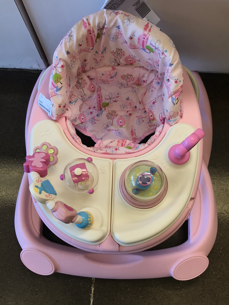 New Walker Disney Princess Music & Lights
