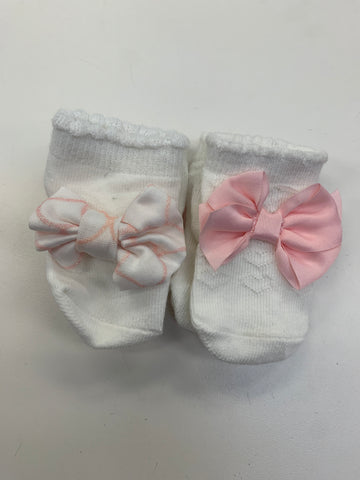 Infant socks Pack of 2 pairs