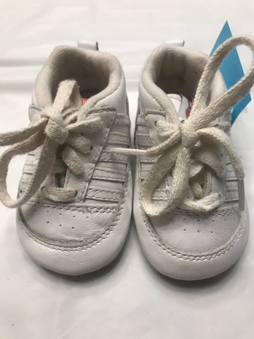 2 Infant K-Swiss Sneaker shoes
