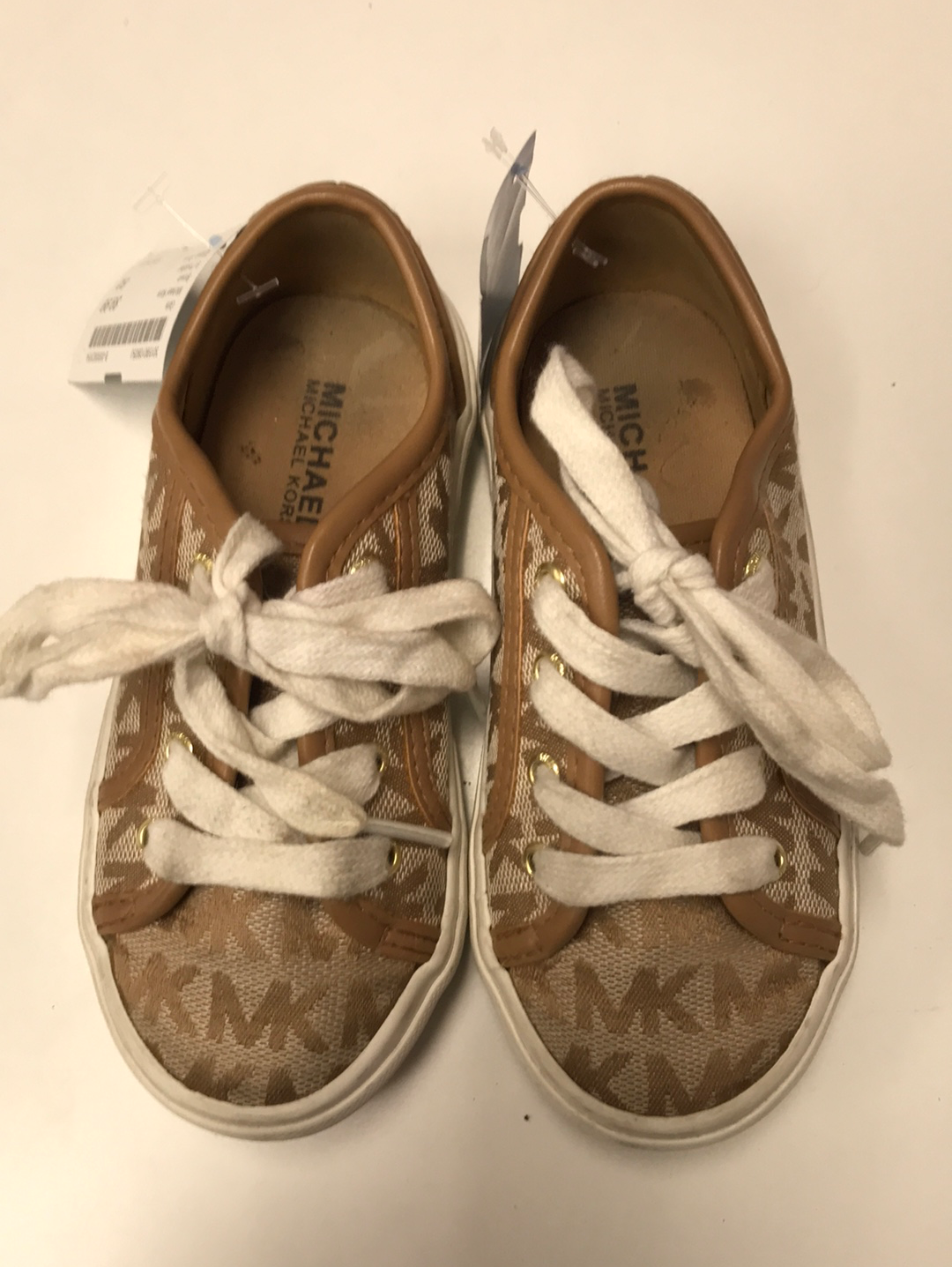 Girls Sneaker Shoes Michael Kors 9