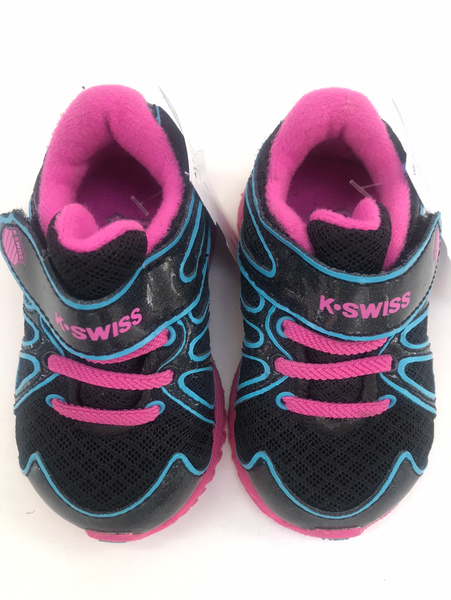 Girls Sneakers K-Swiss 2