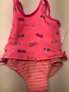 18-24 months Oshkosh 2pc Swimsuit