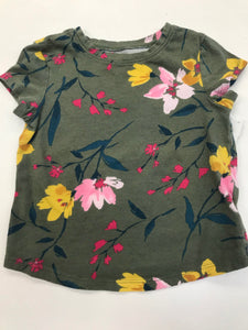 Girls T-Shirt Old Navy 2T