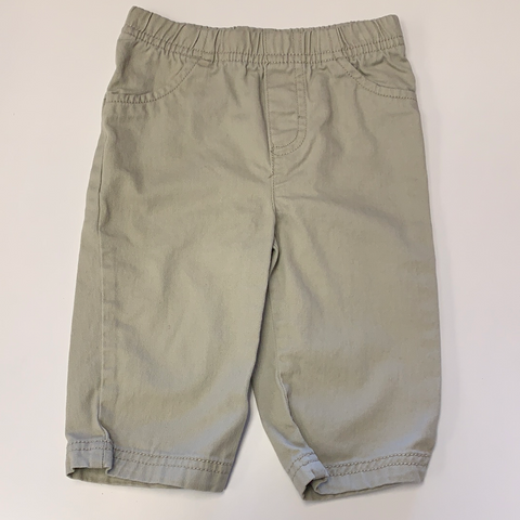 Pants 6-9 months Small Wonders