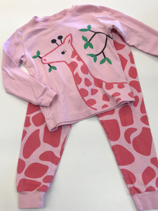 Girls Pajamas Qzrnly 2T