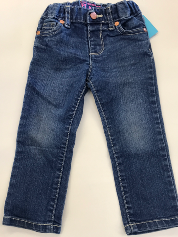 2T Children's Place Jeans Denim pants