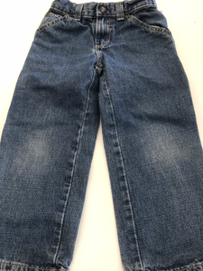 Boys Denim Jeans Sonoma 5T