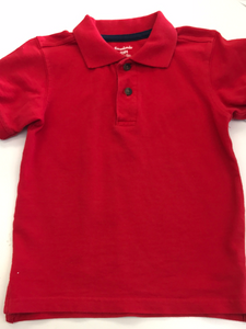 Boys Uniform Shirt Old Navy 4T