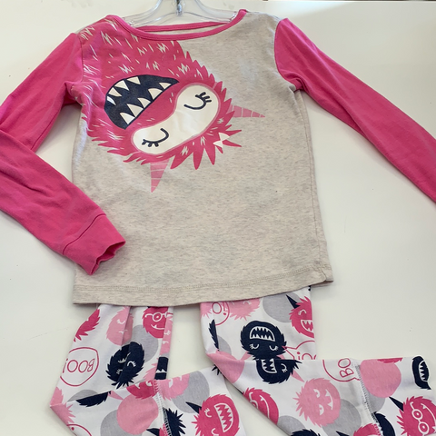 8 Gap pajamas 2pc