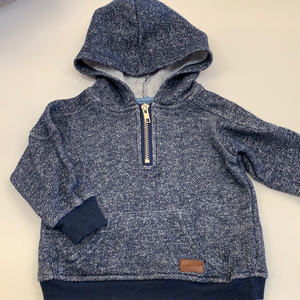 12 months 7 For All Mankind Hoodie