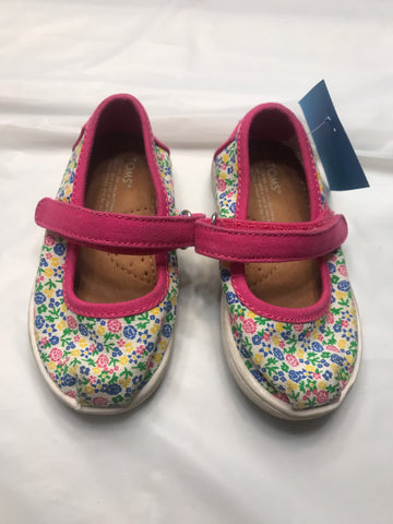 5 Infant TomsShoes