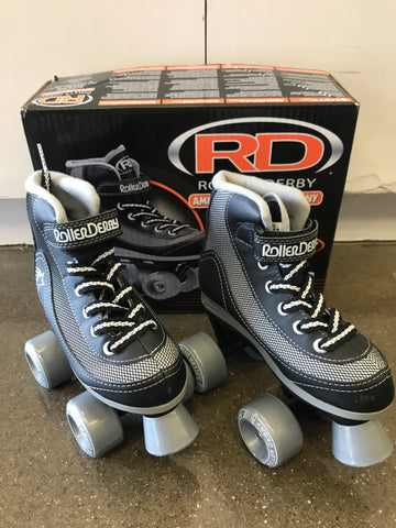 RD Roller Derby American Skate Company