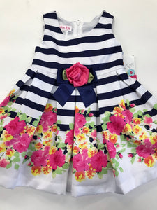 New Girls Spring Dress Jessica Ann 18 months
