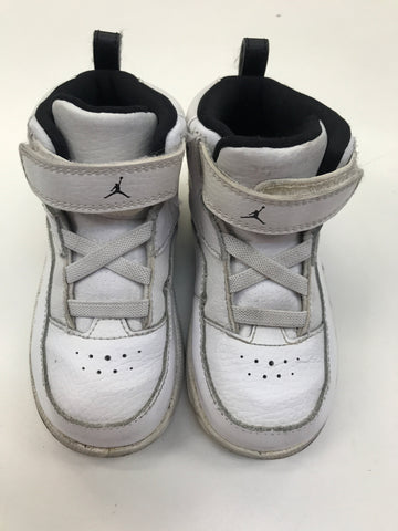 7 Jordan's High Tops Shoes