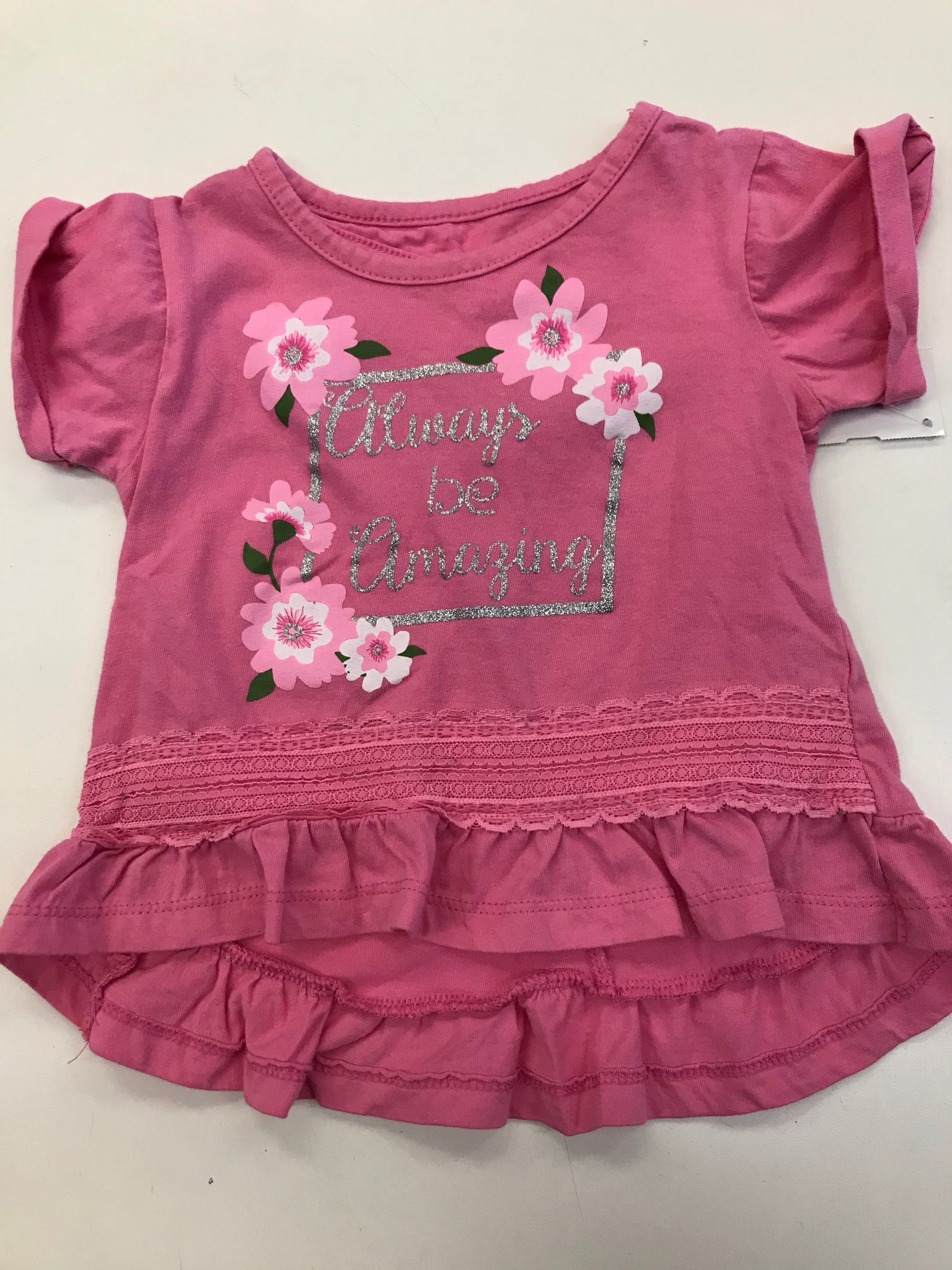 Girls Shirt 2T