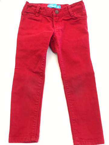 4T Old Navy Denim Pants