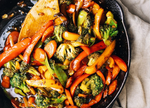 Chicken Stir Fry Kit