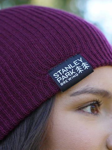 Stanley Park Brewing Branded Toque