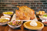 THANKSGIVING TURKEY DINNER FOR 6-8 PEOPLE