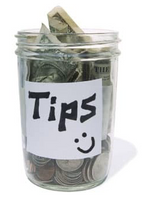 Add a Tip! (Quantity is Tip Amount)