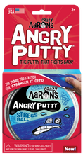 Load image into Gallery viewer, Crazy Aarons Angry Putty: Stress Ball
