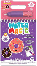 Load image into Gallery viewer, Donut Water Magic Book