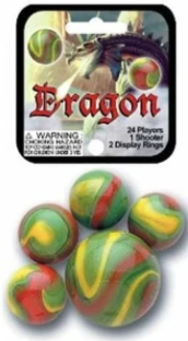 Dragon Marbles