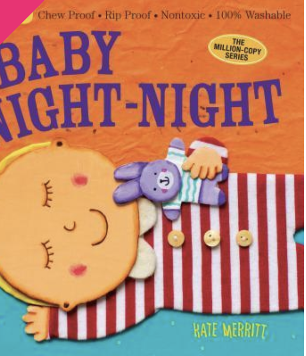 Baby Night Indestr