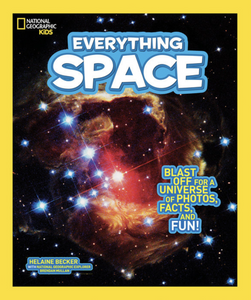 Natl Geo Everything Space