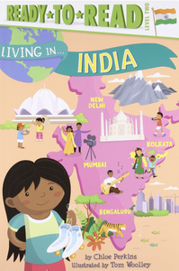 Living in India