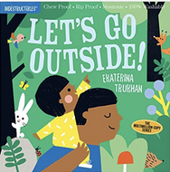 Let's Go Outside (Instructible Book)