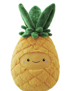 Squishable Pineapple Lg