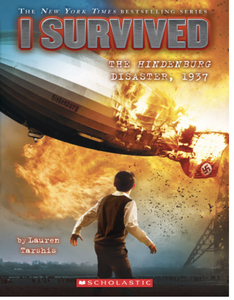 I Survived: The Hindenburg Disaster, 1937
